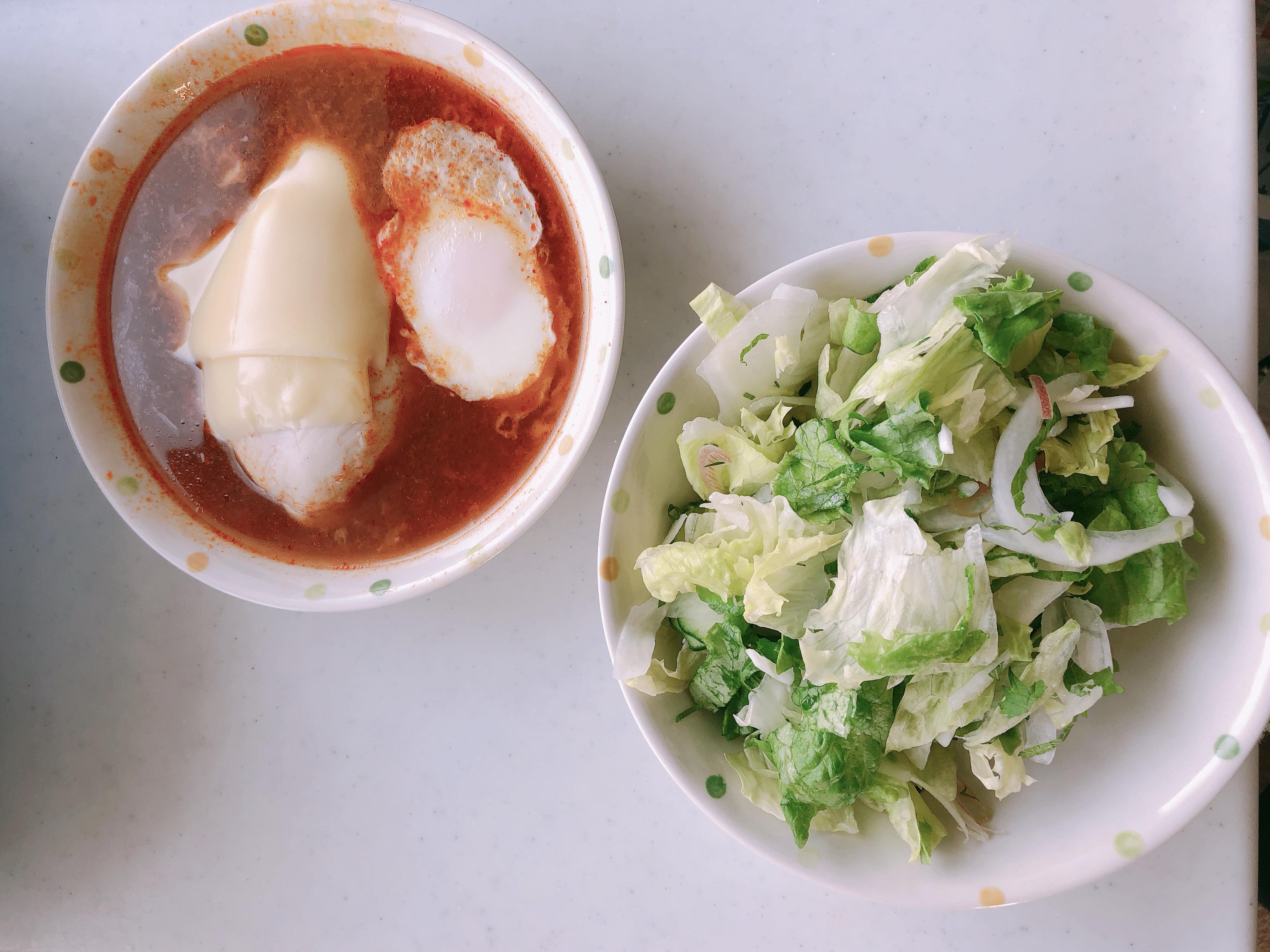 ライザップ9日目の食事内容。1食で豆腐一丁は多い!?