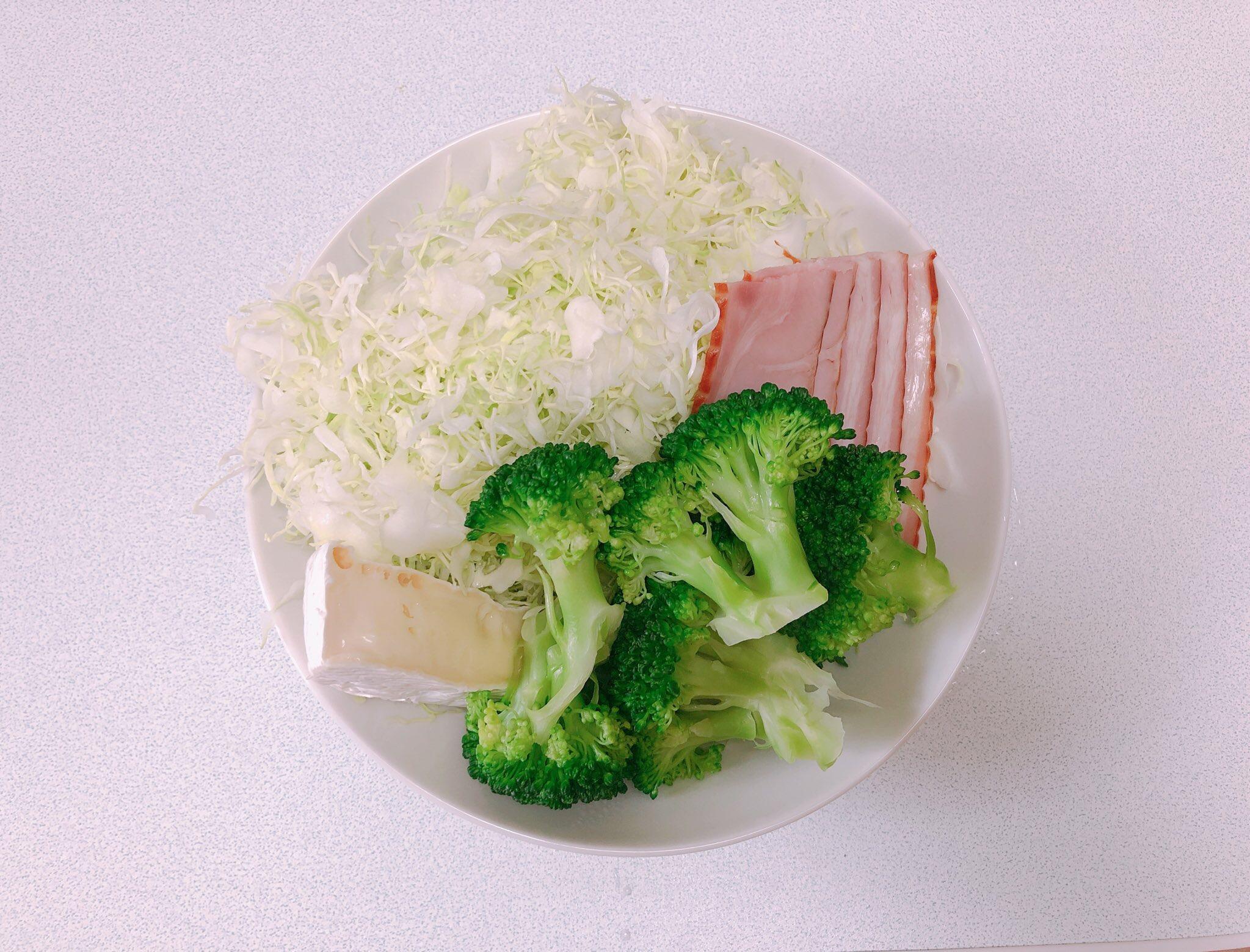 ライザップ29日目の食事。欠食はプロテインや間食で補う!