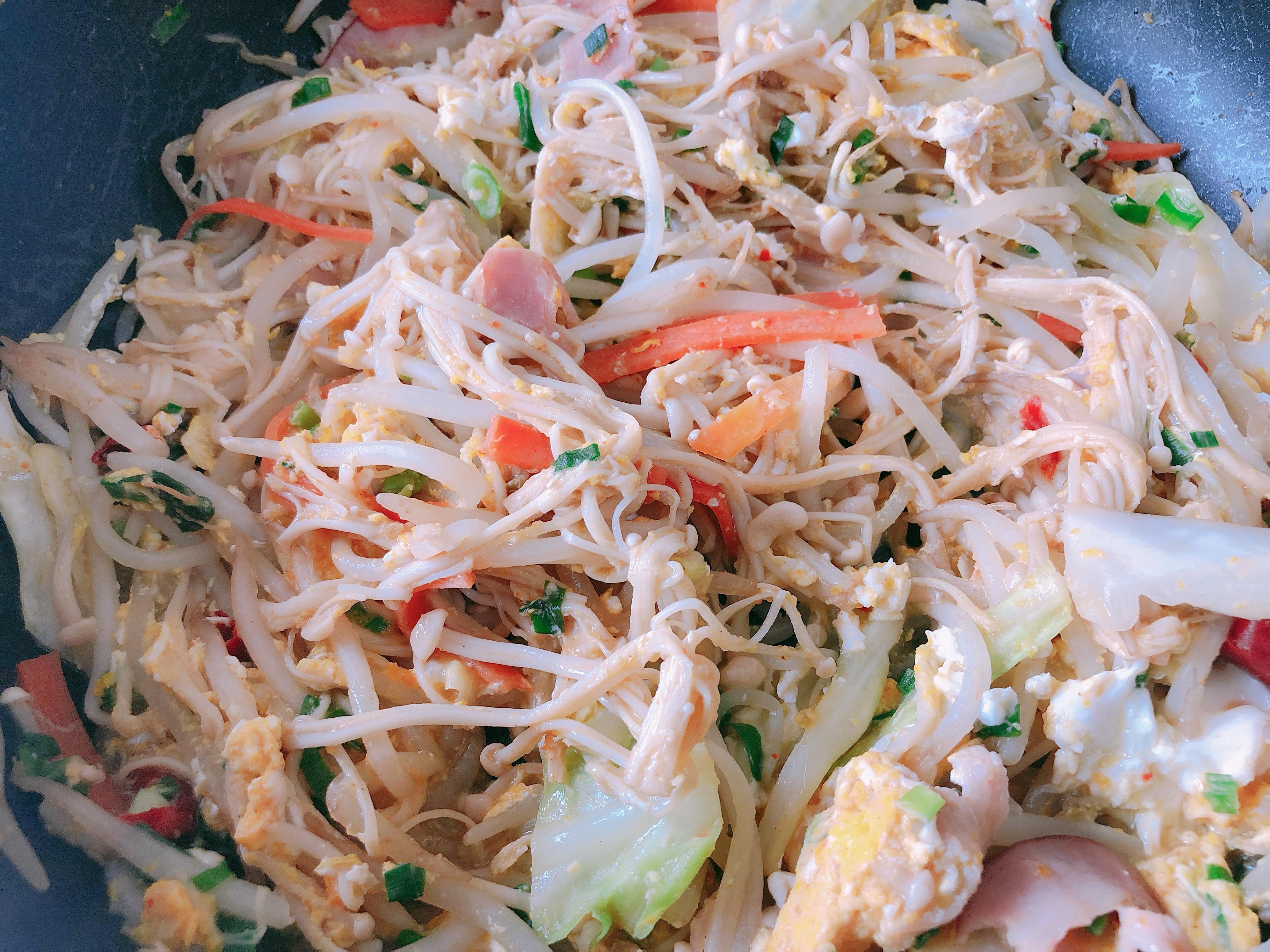 ライザップ31日目の食事。鶏ガラの野菜炒めが旨すぎた
