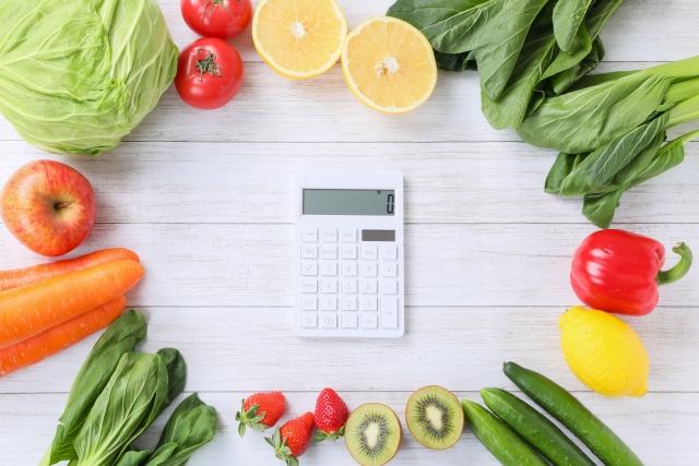 糖質制限を成功させるために1番重要な事。ダイエットアプリFincの活用